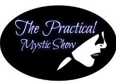 The Practical Mystics Logo - Janine Bolon