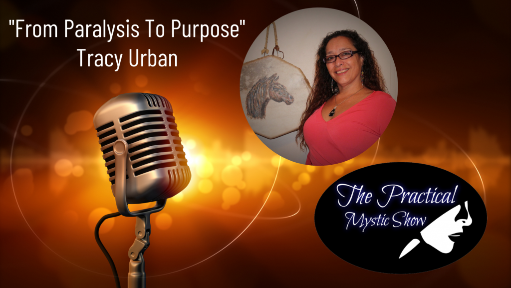 The Practical Mystic Show with Tracy Urban and Janine Bolon